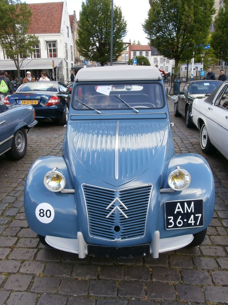 17 best images about 2 cv on pinterest