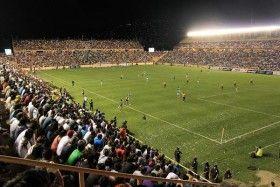 Alebrijes de Oaxaca estrena su nueva casa con empate 1-1 ante Pumas