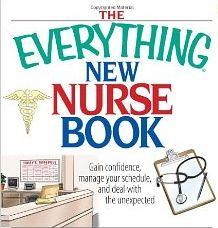 Nursing books written by nurses!