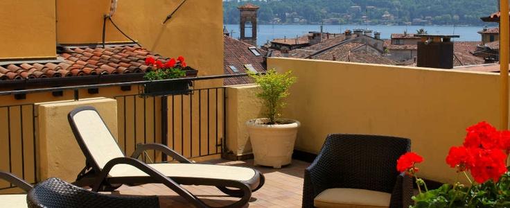 Hotel Eden am Gardasee