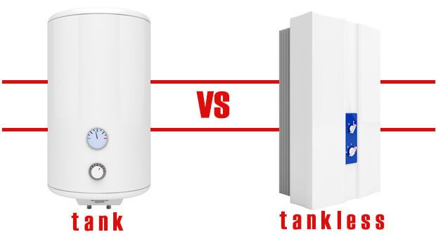 Best Water Heater Reviews Buying Guide Tankless Vs Tank Heaters Tankless Water Heater Gas Water Heater Tankless Water Heater Electric