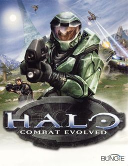 On this day 16 years ago Halo: Combat Evolved came out. A true game changer.