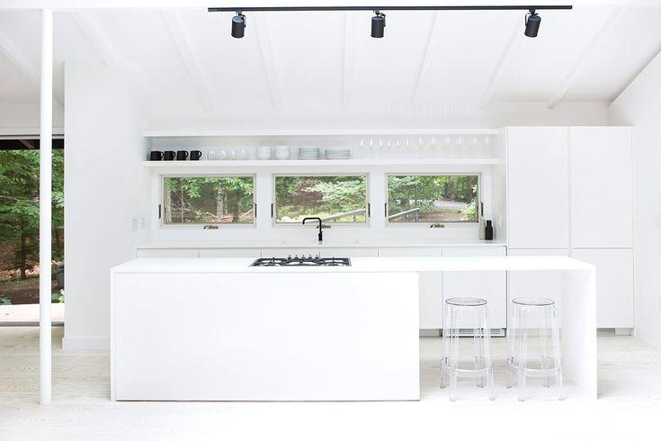 Ambiente minimalista | Galería de fotos 3 de 12 | AD MX #arquitectura #design #diseño
