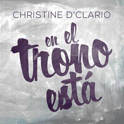I just used Shazam to discover En El Trono Está by Christine D'Clario. http://shz.am/t235743137