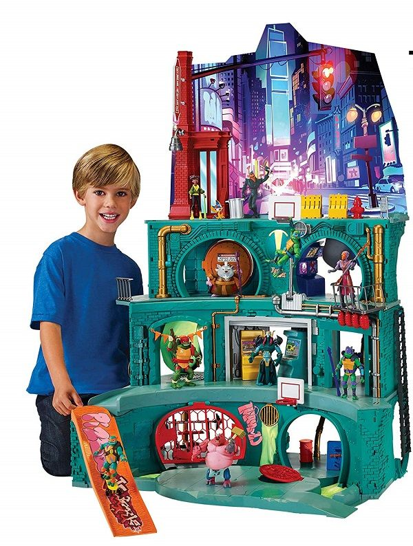 Christmas Gifts For 4 Year Old Boy 2020 Best Toys & Gifts For 4 Year Old Boys 2020 • Absolute Christmas