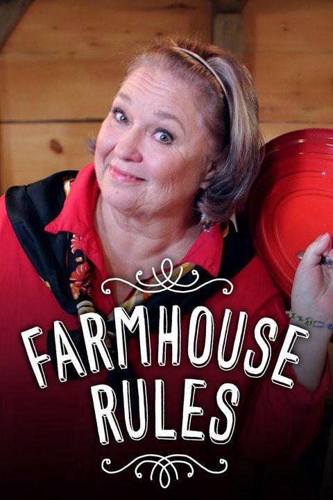 Farmhouse Rules :: Nancy Fuller