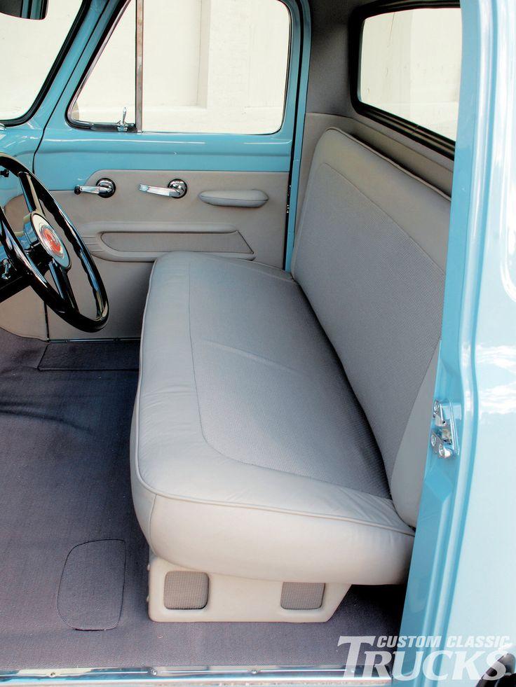 pin de luis en trucks clasicos pinterest camioneta bancos y clasicos. Black Bedroom Furniture Sets. Home Design Ideas