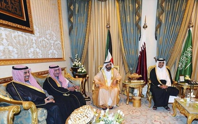 Η ΜΟΝΑΞΙΑ ΤΗΣ ΑΛΗΘΕΙΑΣ: Αίγυπτος, Σ.Αραβία, ΗΑΕ και Μπαχρέϊν διέκοψαν τις ...