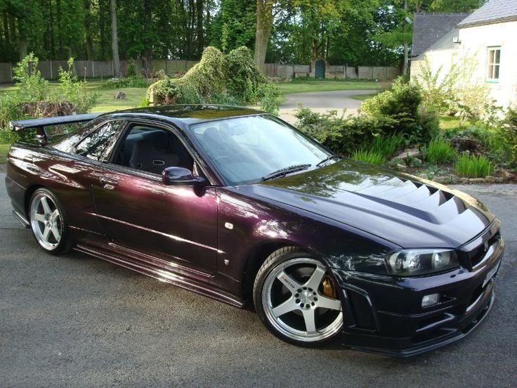 Please post your favourite R34 GTR Pics... - Page 3 - GT-R Register - Nissan…