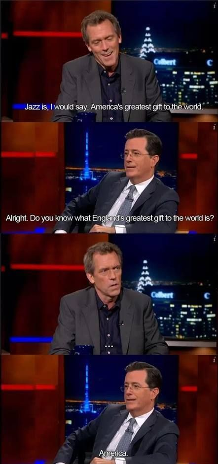 The colbert report best interviews and interrogations