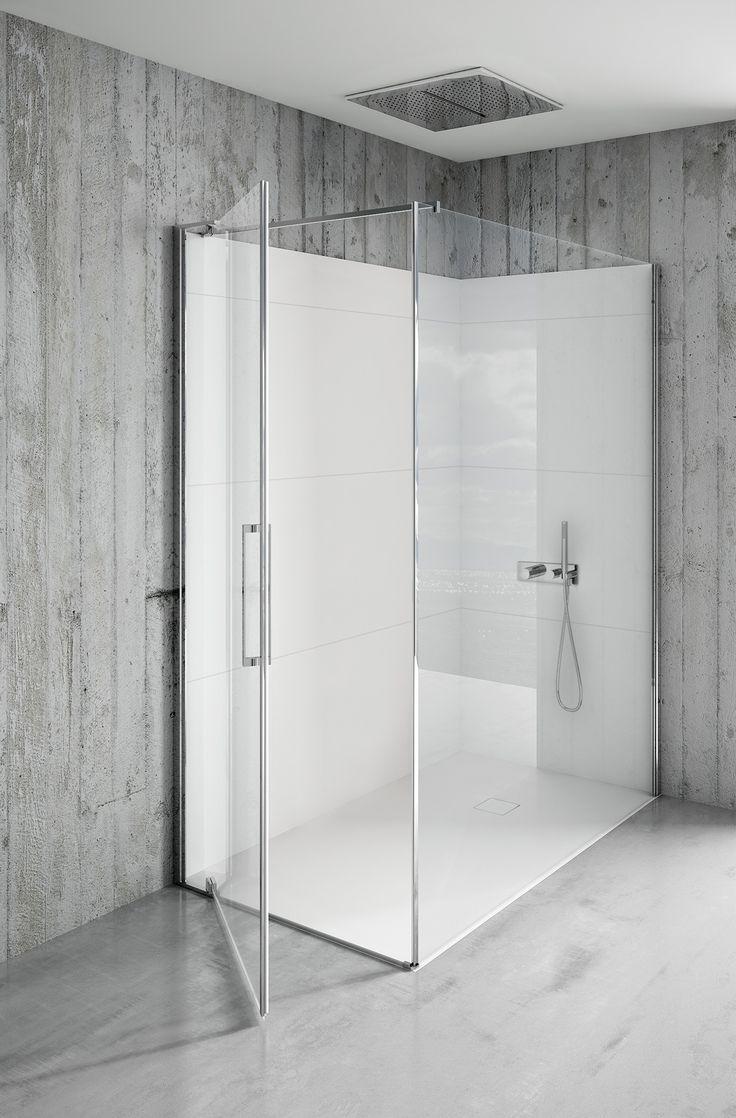 Piatti doccia in mineralmarmo: caratteristiche estetiche e fisiche; consigli sulla manutenzione e sulla pulizia; varianti di colore e installazione.