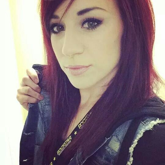 ::Fc: Jen Ledger:: I'm Astra. I'm a witch, but a good witch. I'm 17 and single. My best friend and cousin is Randy. I sing and play drums. Intro?