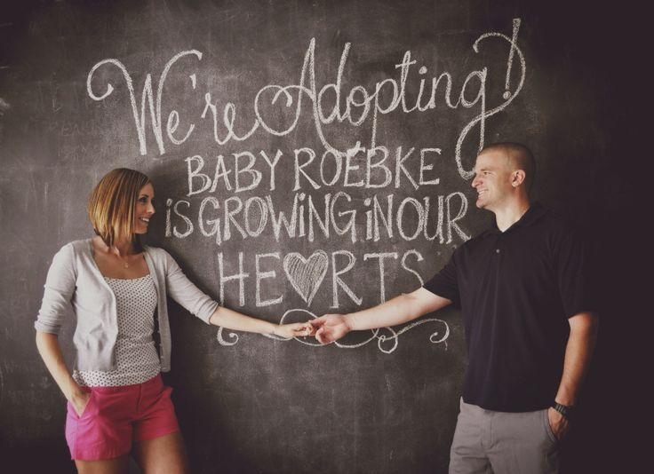 """We're Adopting!"": 42 Fun Ways To Celebrate Your Adoption Journey"