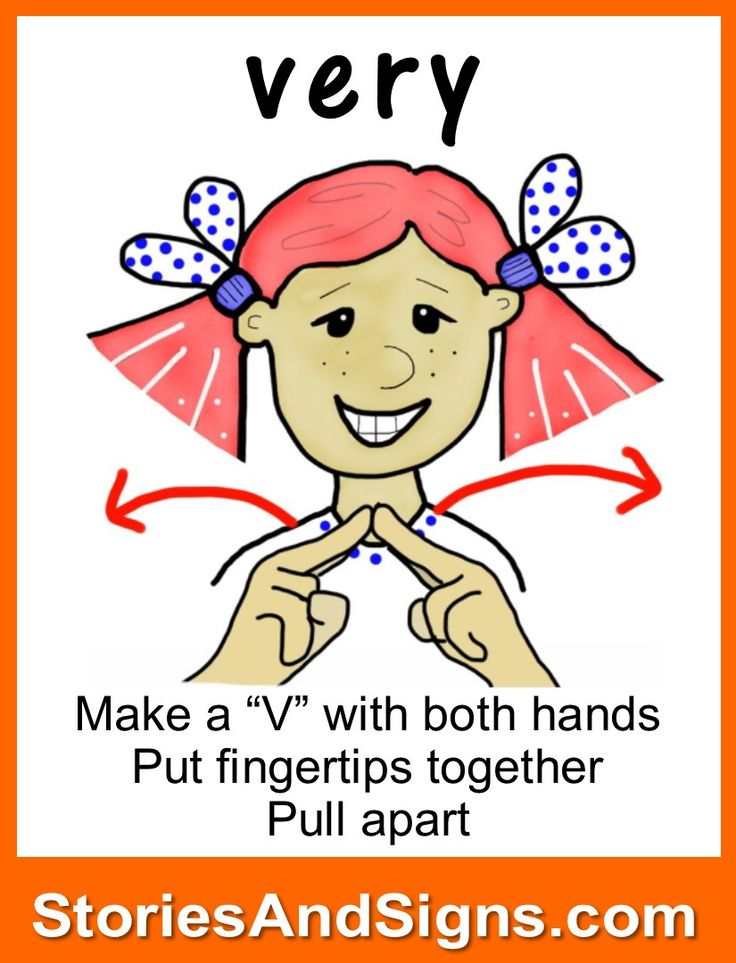 Learning American Sign Language: Books, Media, and Classes