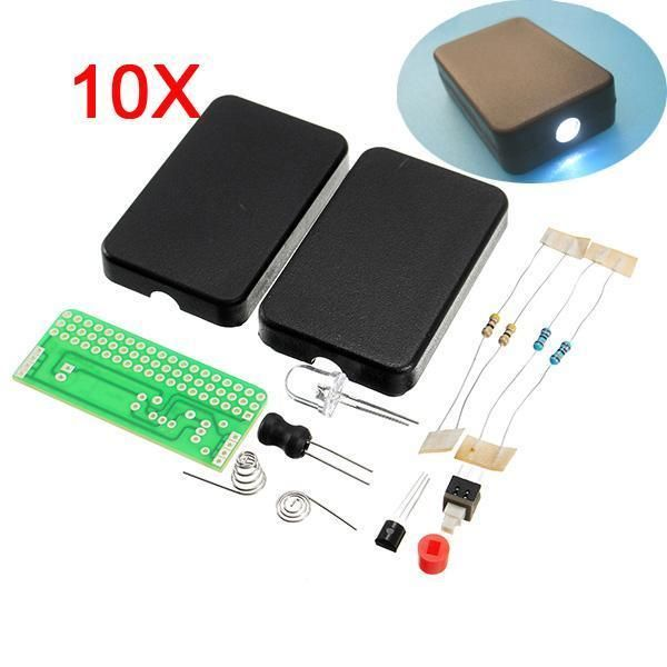 61 best DIY Electronic Kits & Arduino Components images on Pinterest
