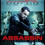 #movies ASSASSIN reunites the Kemp Bros (THE KRAYS), on screen together for the first time in twenty years