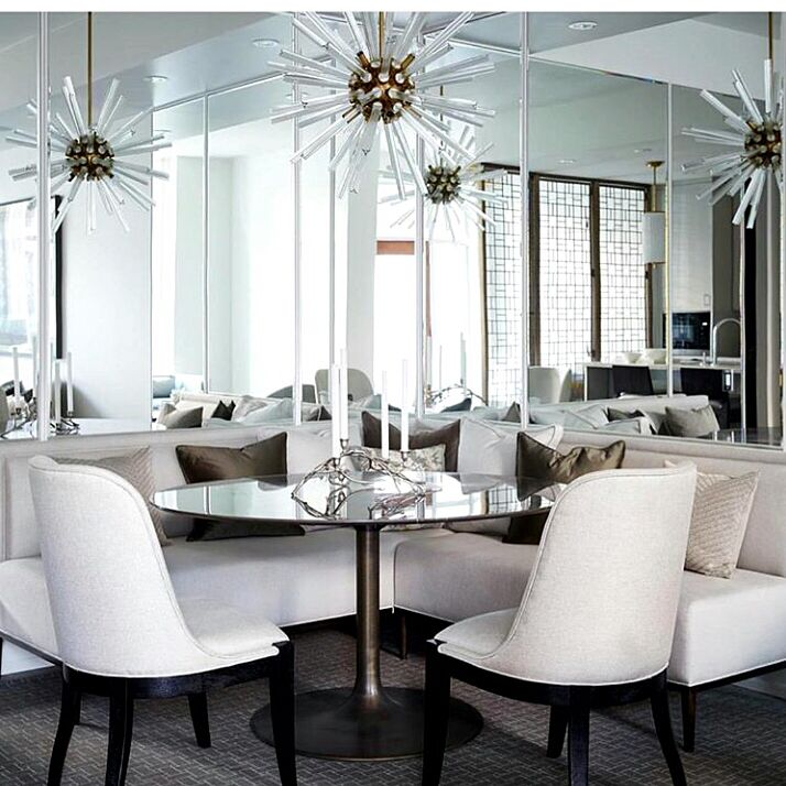 361 Best Chic Dining Rooms Images On Pinterest   Dining Rooms, Dining Room  And Dining Sets