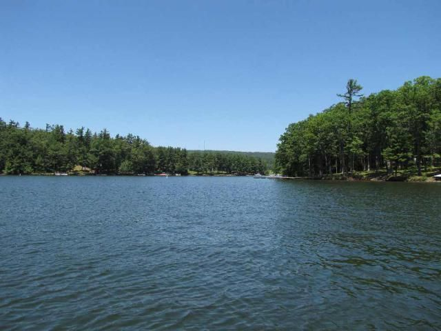 Learn about visiting Deep Creek Lake in Garrett County, Maryland, enjoy boating, fishing, camping, swimming, hiking, skiing, snowboarding, and more.