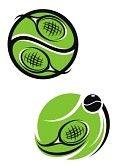 Raqueta De Tenis Imágenes De Archivo, Vectores, Raqueta De Tenis Fotos Libres De Derechos