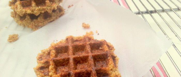 Recept; Luikse wafels. Zelfgemaakt, glutenvrij en suikervrij! | Jouw Fabriek
