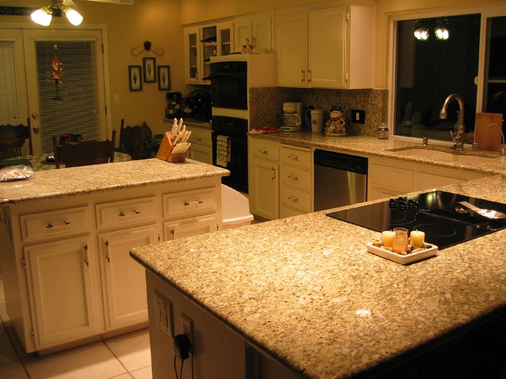 Photos Of Granite Kitchen Tops New Venetian Gold Granite