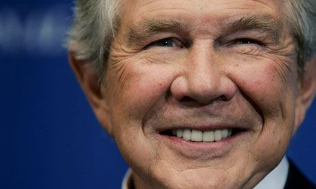 Mission Congo: how Pat Robertson raised millions on the back of a non-existent aid project (and obviously spent it on dentistry!). The televangelist claimed Operation Blessing was giving vital aid in response to the 1994 Rwandan crisis. A documentary opening at the Toronto film festival paints a less flattering picture.