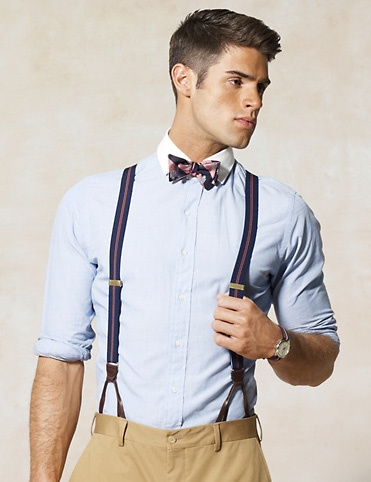 Brace yourself for outstanding values! tiodegwiege.cf offers a wide selection of functional suspenders. From dressy to casual men's suspenders, we've got many styles and colors to choose from.