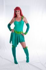 Poison Ivy Costume http://www.masqueradecostumes.co.za