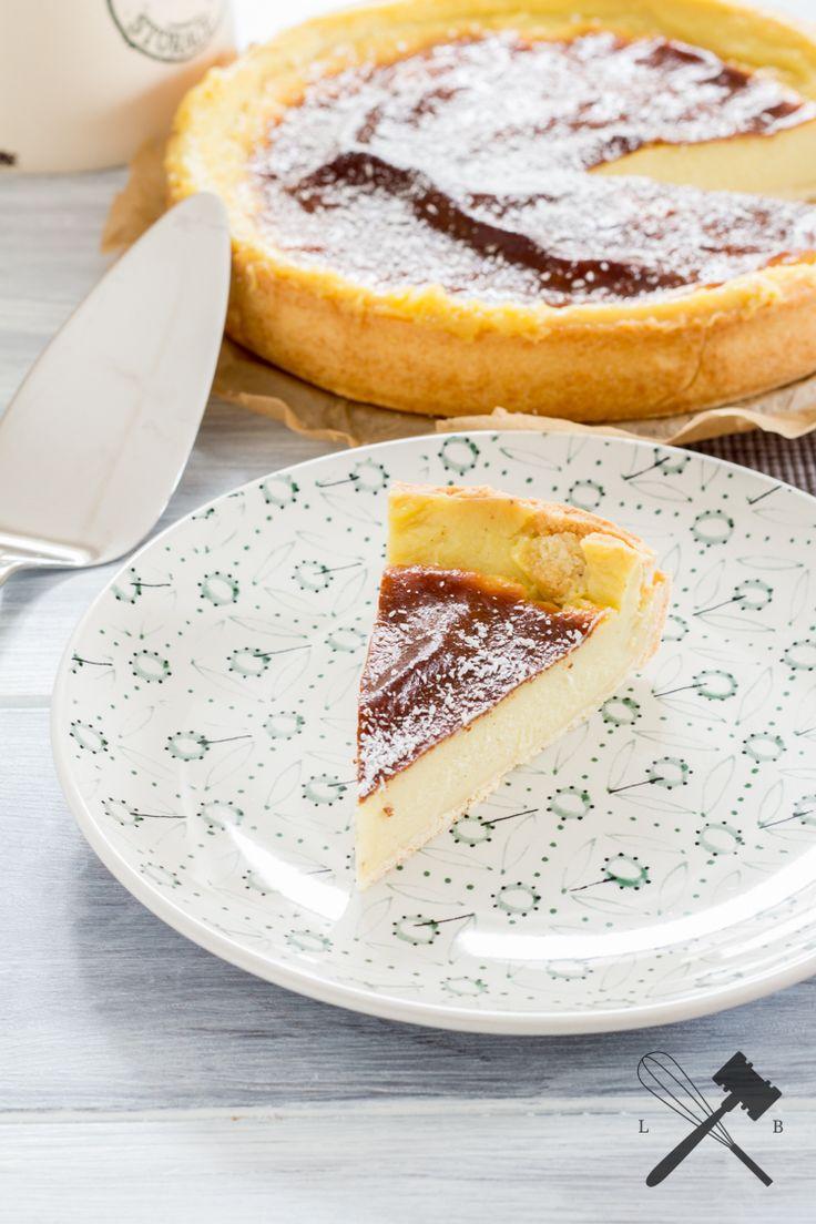 Law of Baking: KOKOS FLAN PÂTISSIER - Wo bleibt die Puddinghaut?
