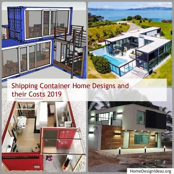 Cargo Container Homes Australia Container House Design Container House Container House Plans