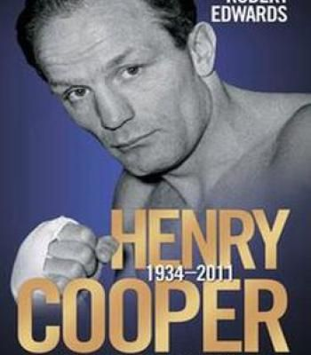 Henry Cooper 1934-2011: The Authorised Biography PDF