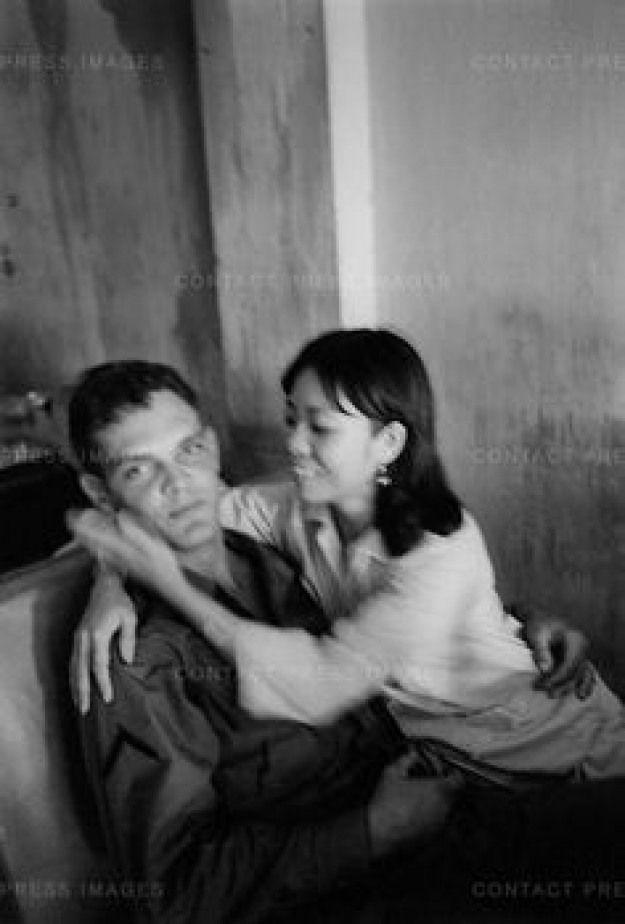 Escort girls Qui Nhon