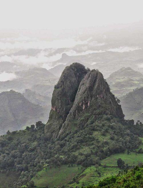 Simien Mountains | Ethiopia, AFRICA