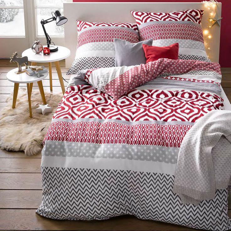 Die besten 25+ Rote schlafzimmer Ideen auf Pinterest | Rotes ...