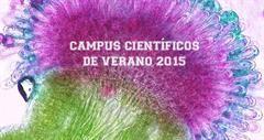 ¡¡¡El plan de verano para los friquis de 15 a 17 años es #CampusCientíficos!!! Campus Científicos de Verano 2015: 7 días de ciencia y ocio en 16 universidades para jóvenes 4ºESO y 1ºBACH