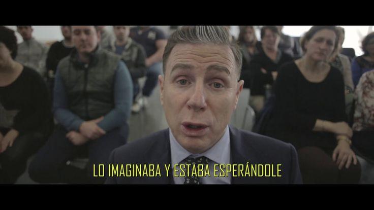 """Los Morancos vuelven a hacerse eco de la calle creando un nuevo himno social, que al ritmo del último éxito de Luis Fonsi, """"Despacito"""", parodian el momento e..."""