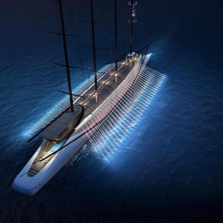 "When the 133m (436.3ft) ""Phonenicia"""