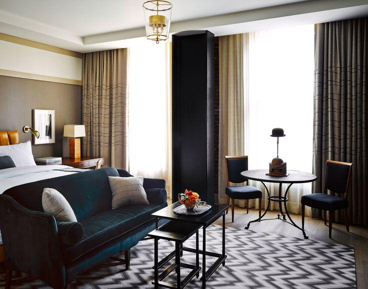 San Francisco's 5 Most Expensive Hotel Suites Photos | Architectural Digest