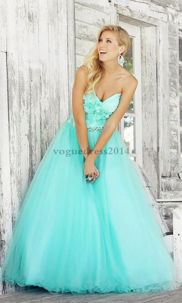 464 best Cute prom dresses images on Pinterest