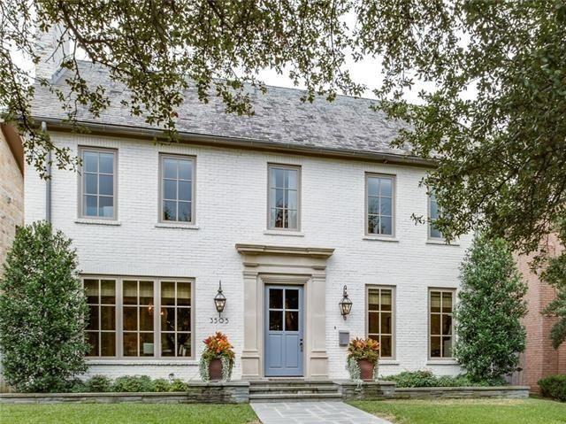 3505 Harvard Ave, Highland Park, TX 75205 - Home For Sale & Real Estate - realtor.com®