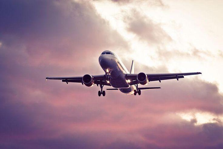 Más de 300.000 personas buscan en Google, cada mes, preguntas relacionadas con miedo a volar.¿Eres tú uno de ellos?