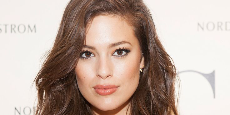 Ashley Graham's Boyfriends Broke Up With Her For The Stupidest Reason