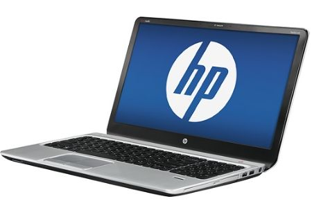 HP Pavilion M6-1045DX Notebook Review