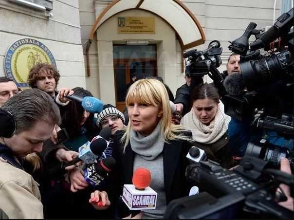 Fostul ministru al Dezvoltării Elena Udrea s-a prezentat vineri la Directia Natională Anticoruptie în dosarul privind finantarea ilegală a campaniei electorale pentru alegerile locale din 2012