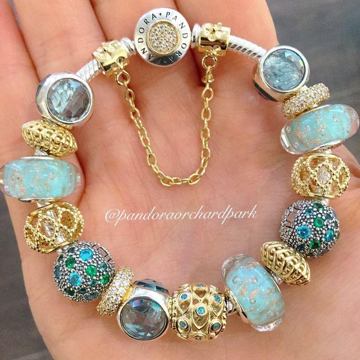 Pandora Jewelry Collection: Best 10+ Pandora Bracelets Ideas On Pinterest