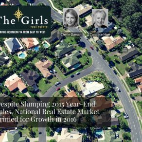 thegirlsofrealestate.com ~ 2016 National Real Estate Market Primed For Growth. See Our Outlook for Home Buyers and Home Sellers. #realestate #market #experts #thegirlsofrealestate