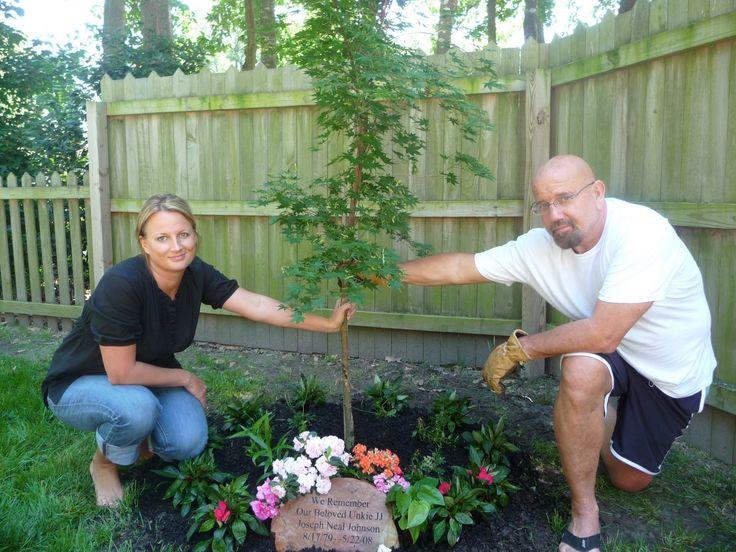 Best Memorial Gardens Ideas On Pinterest Memorial Garden