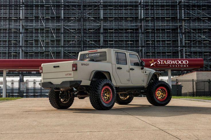 Starwood Motors Bandit Jeep Conversion  #starwoodmotors #Jeep #JeepWrangler #CustomJeep #JeepLife #Offroad #JeepMods #JeepNation