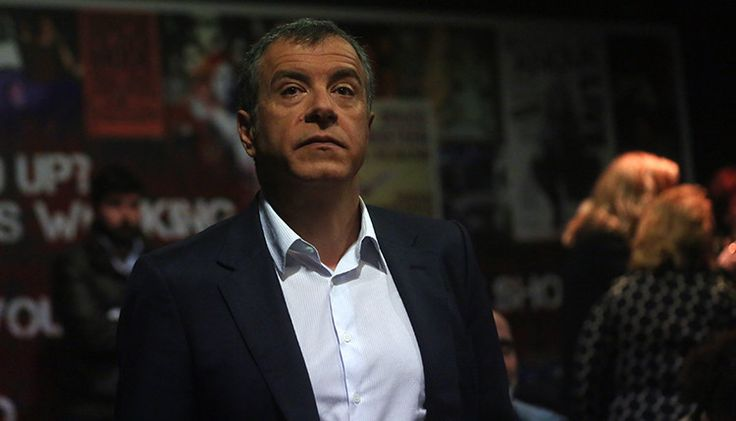 Theodorakis on Barcelona attack: 'They sow hate but they will not reap fear'