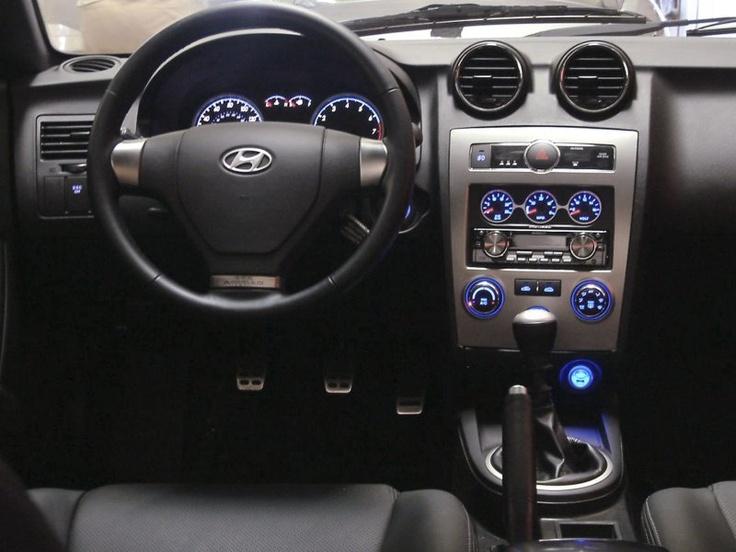 1000 Ideas About Hyundai Tiburon On Pinterest Nice Cars